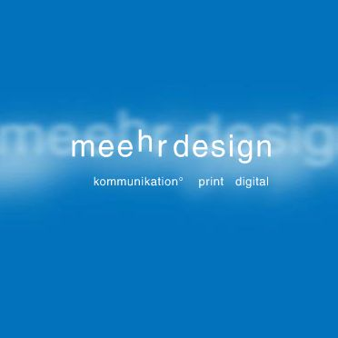 screenshot meehrdesign